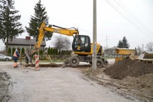 Ulica Nowa - Grudzień (5)