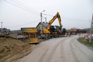 Ulica Nowa - Grudzień (9)